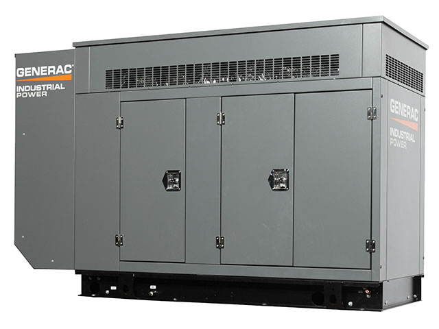 Gaseous 130kW Generator – CN COMPUTERS AND ENERGY SOLUTIONS LTD